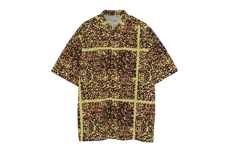 CE Cav Empt Overdye Passage T-shirt & Noise C2 Shirt & Shorts release info drop date price cavempt.com sk8thing toby feltwell fw19 fall/winter 2019