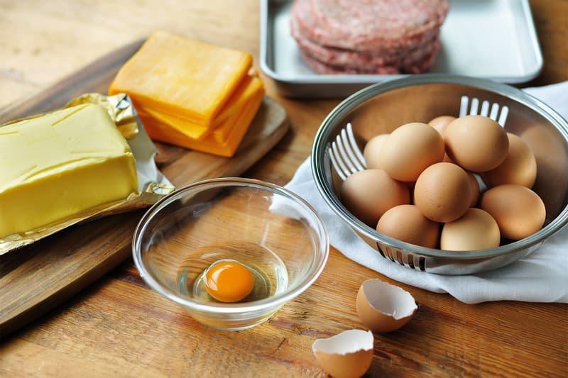 エッグスラット eggslut LA発の卵料理専門店エッグスラットが日本第1号店をオープン エッグサンド
