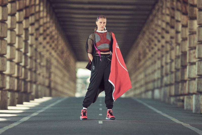 Jordan Brand ジョーダン ブランド パリ サンジェルマン PSG 第2弾 コラボ コレクション 公式発売情報 解禁