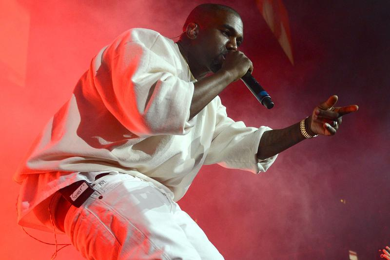 Kanye カニエウエスト Sunday Service サンデーサービス Trademark 商標登録 出願 Rumor New Brand Half Beast 新ブランド ローンチ イージー アディダス