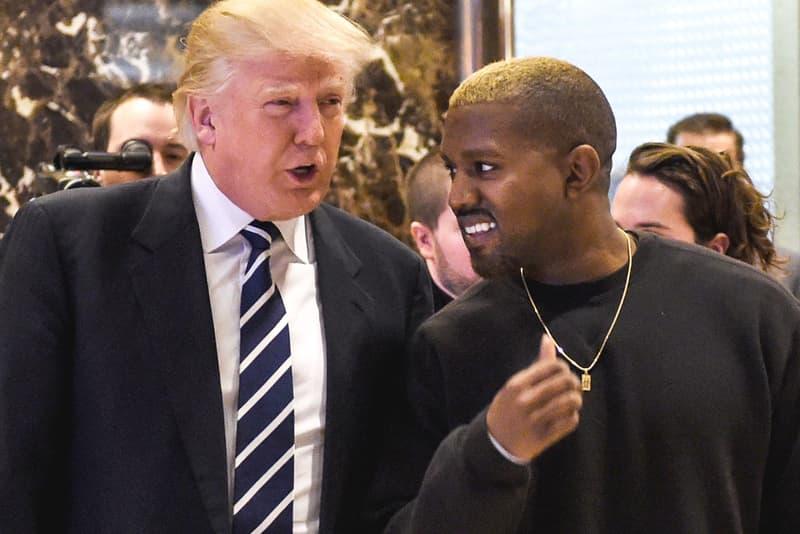 Kanye West の働きかけによってトランプ大統領が A$AP Rocky 救出に動き出す カニエ・ウェスト エイサップロッキー trump