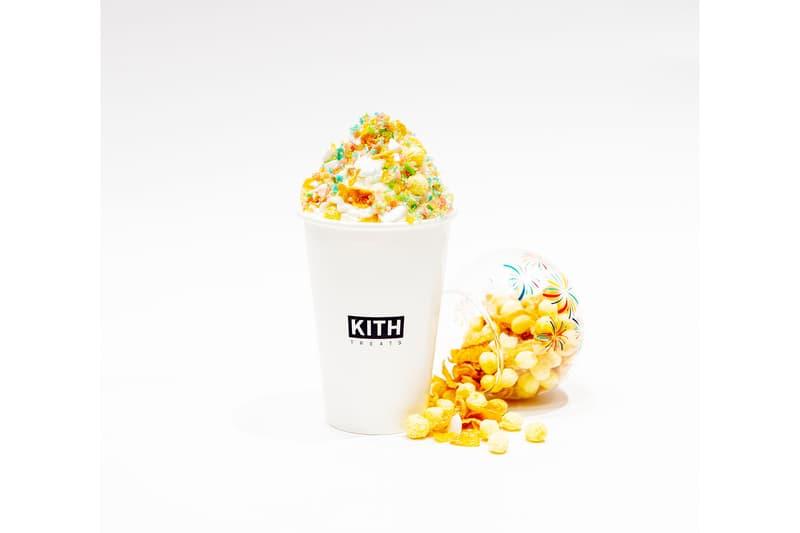 キス トリーツ トウキョウ KITH TREATS TOKYO が夏祭りをイメージしたカプセルコレクションを発表