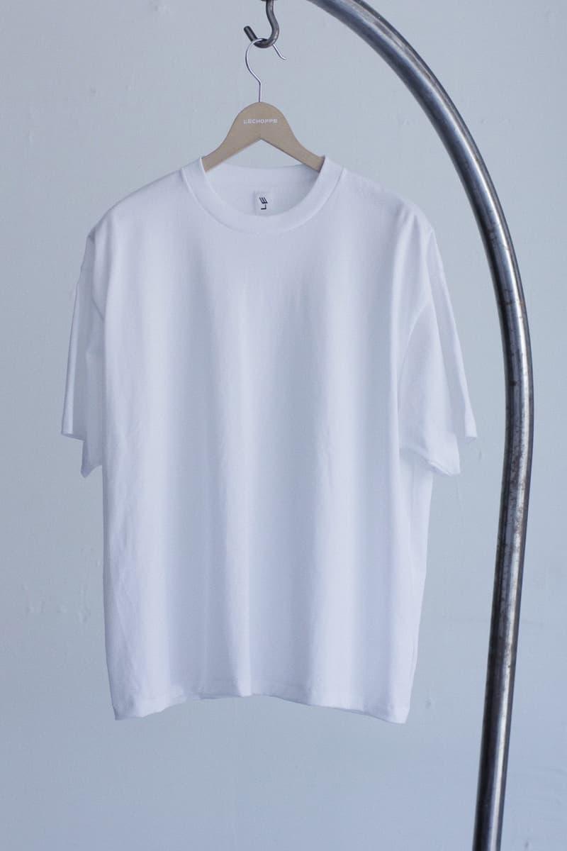 LE レショップ シャツ Tシャツ パンツ COMOLI L'ECHOPPE オンライン サイズ