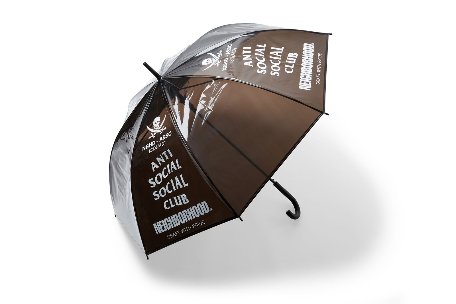 ネイバーフッド アンチ・ソーシャル・ソーシャル・クラブ NEIGHBORHOOD x Anti Social Social Club によるコラボレーション第2弾が登場