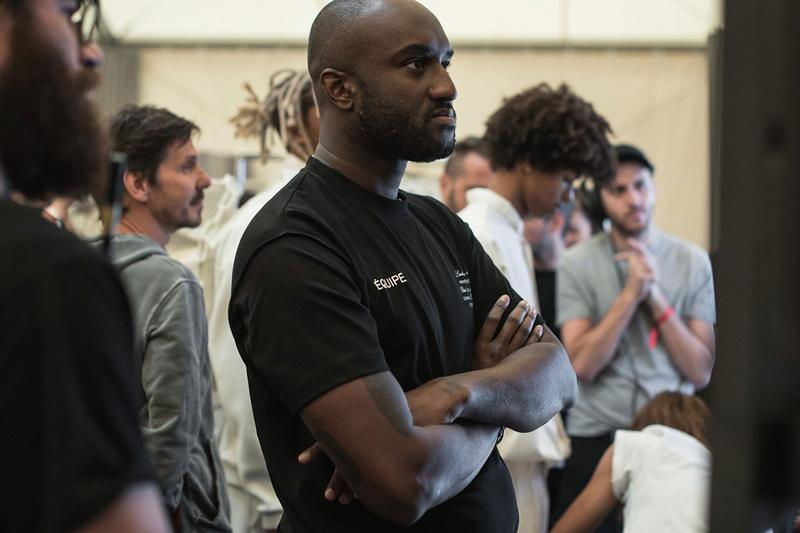 オフホワイト ヴァージル・アブロー off-white virgil abloh sued the fashion law wwd business of trademark infringement trademark dilution offwhite design productions llc creative marketing agency nike coca cola new york milan