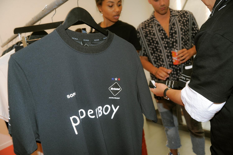 ペーパーボーイ ビームス BEAMS PAPERBOY Tシャツ キャップ FCRB スイコック Tシャツ ジャンスポーツ ソックス バケットハット キャップ