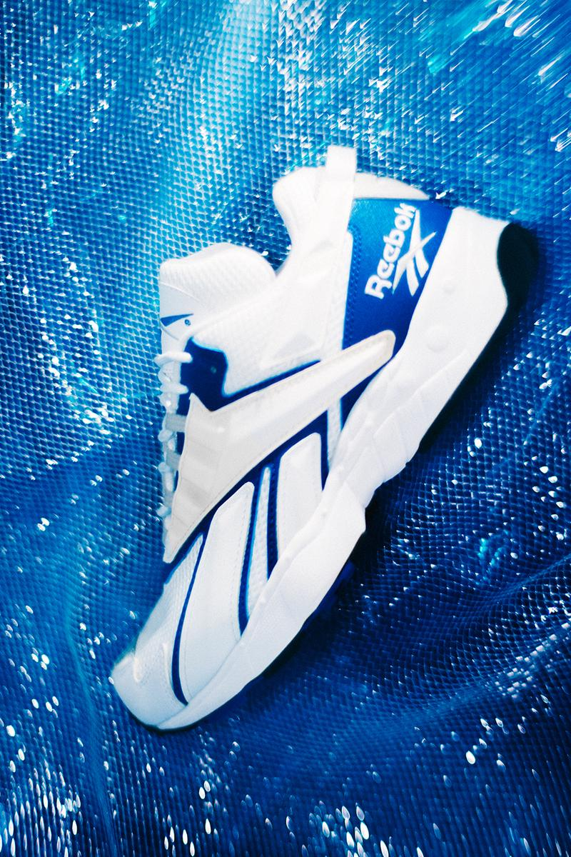 リーボック インターバル Reebok スニーカー ダッドシューズ オリンピック 五輪 1996年 限定販売