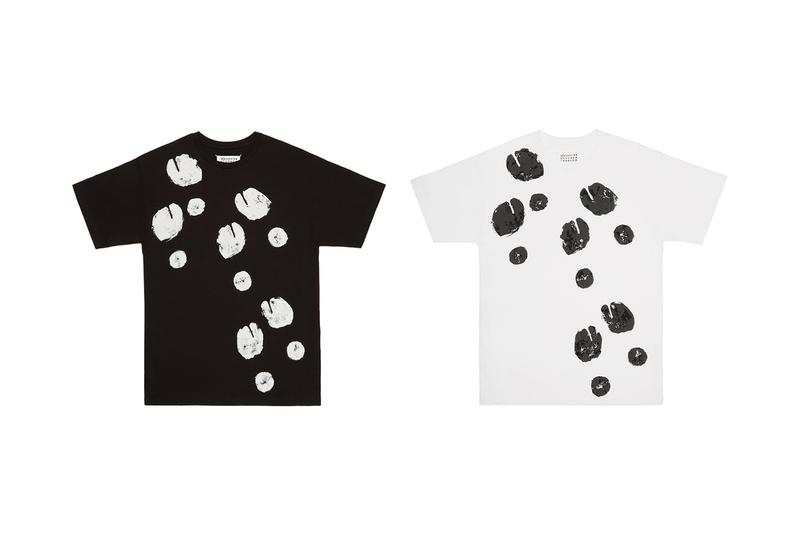 エッセンス SSENSE Links up With メゾン マルジェラ Maison Margiela for Exclusive タビ 限定 Tabi Capsule Collection