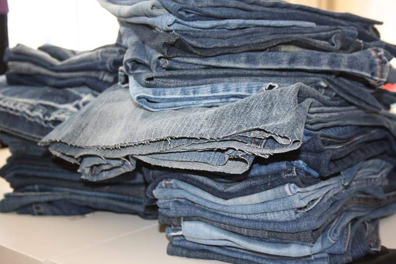 サステナビリティ 繊維廃棄物が1960年代と比較すると811%増加していることが明らかに textile waste increase 811 percent since 1960 to 2015 plastics waste 8746 percent rubber and leather