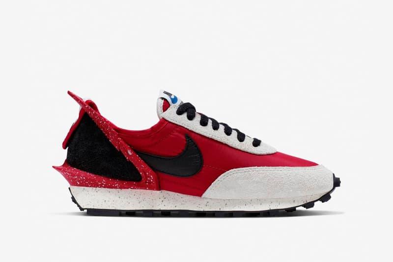 アンダーカバー x ナイキ デイブレイク UNDERCOVER x Nike による Daybreak の新色モデル計3型が登場