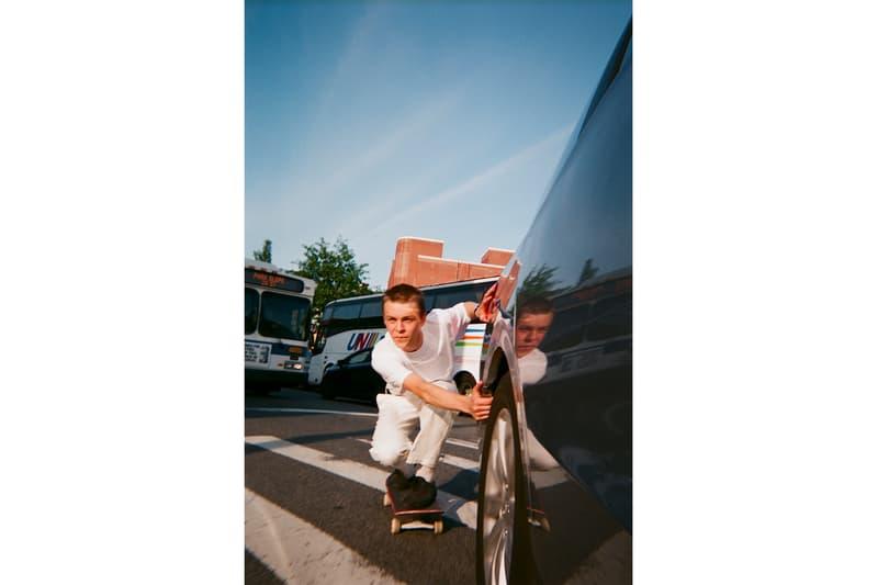ヴァイナルアーカイブ vainl archive vans ヴァンズ 初コラボ Authentic オーセンティック OG スニーカー シューズ