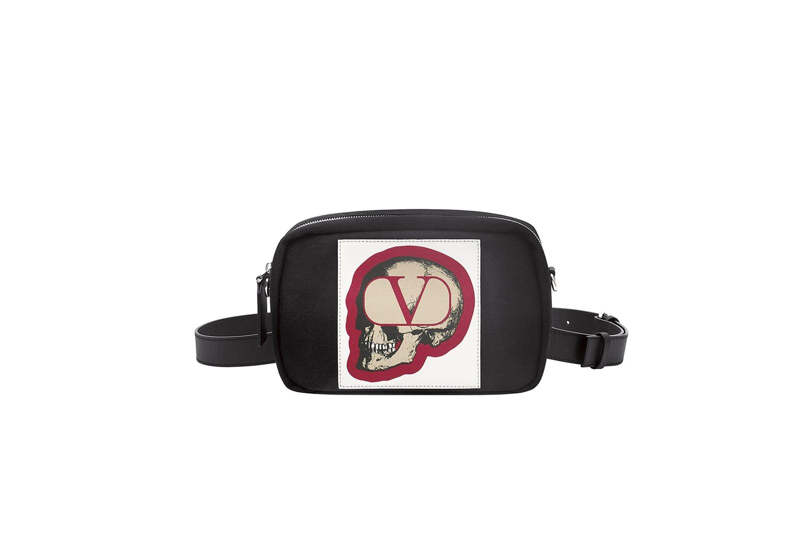 ヴァレンティノ valentino 2019 20 秋冬 メンズ キャンペーン ビジュアル UNDERCOVER アンダーカバー