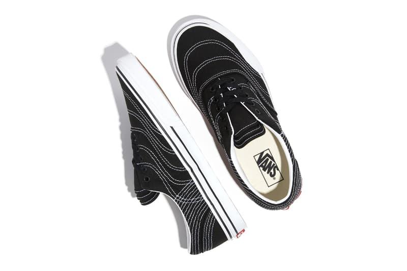 Vans ヴァンズ Era エラ 3ra 新作 Billys ビリーズ Tokyo Release Billy's sneakers kicks footwear trainers