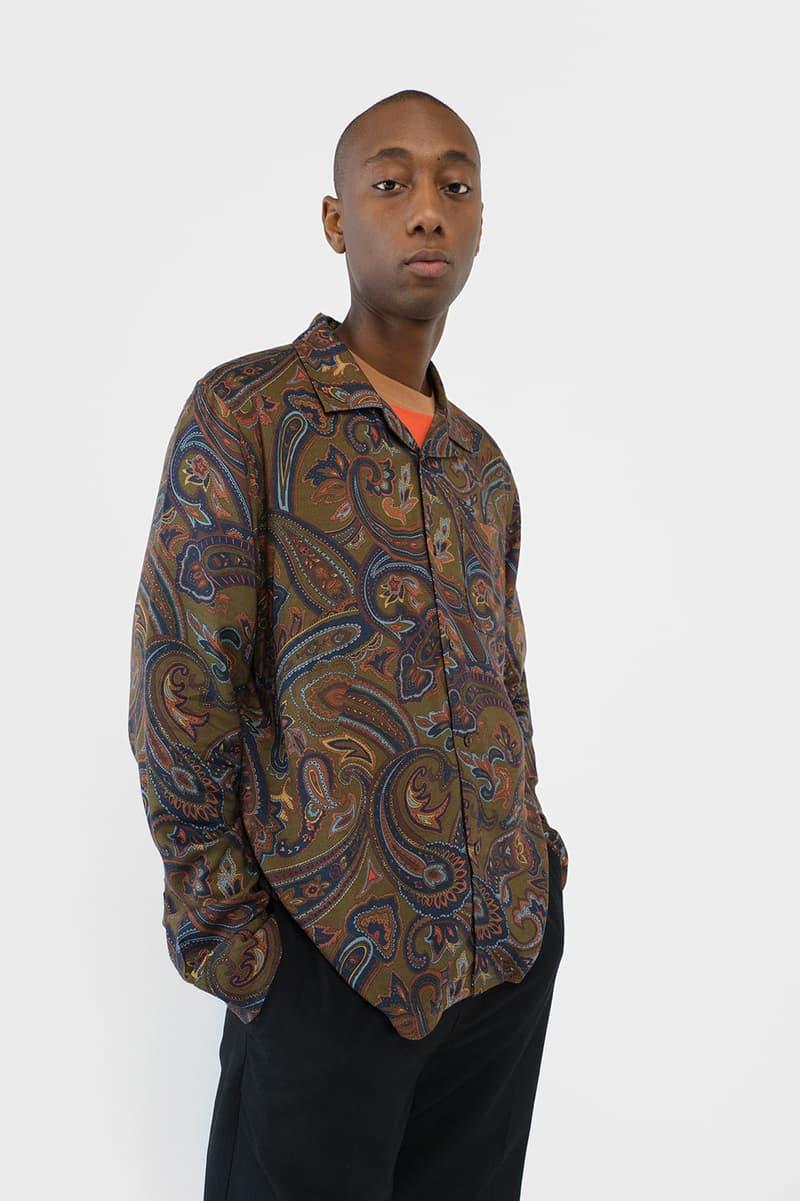 ステューシー STUSSY オンライン Tシャツ シャツ カーディガン ジャケットスウェットパンツ フリース アーガイル ペイズリー タイダイ 迷彩 チェック