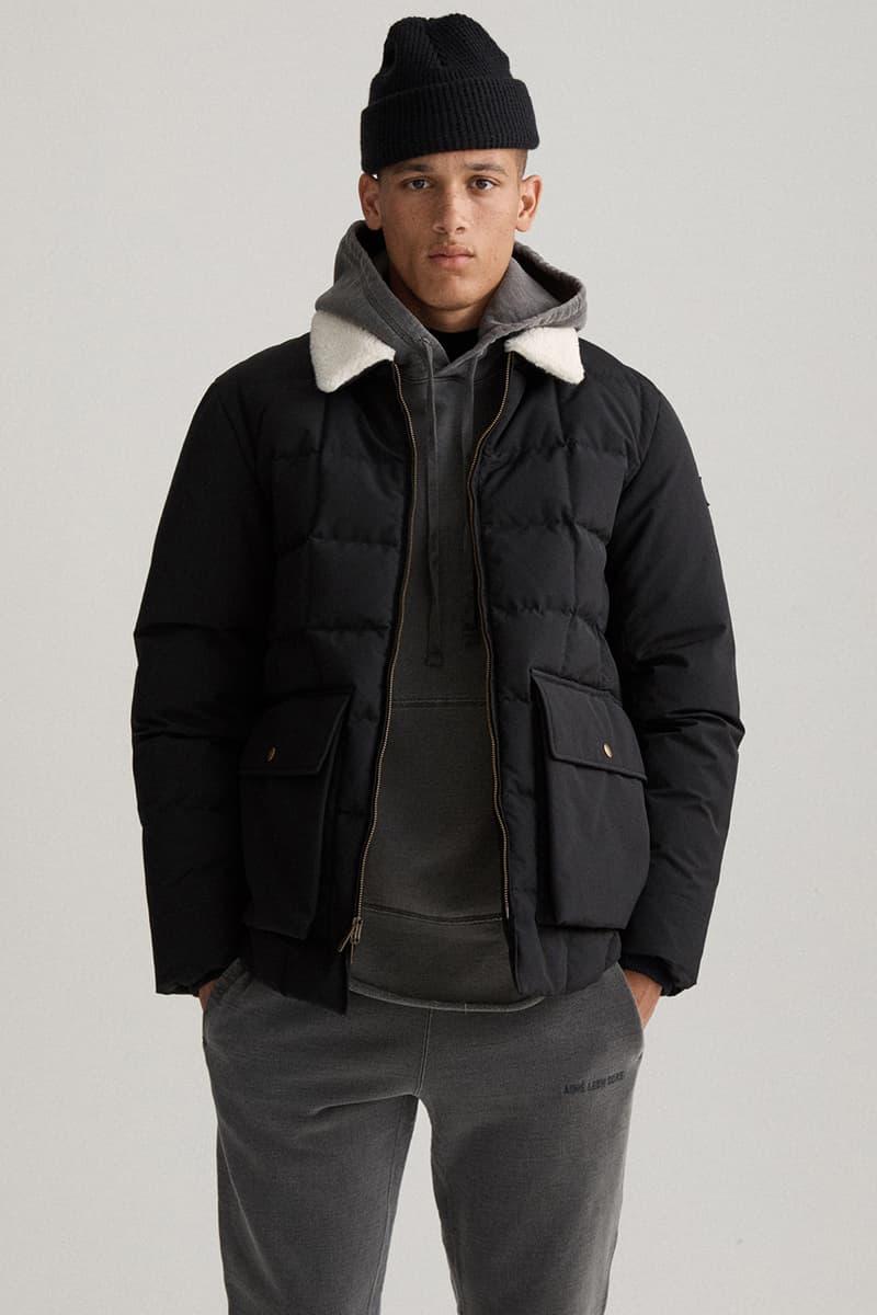 エメ レオン ドレ aime leon dore fall winter 2019 collection lookbook teddy santis knitwear outerwear waders woolrich collaboration buy cop purchase new york