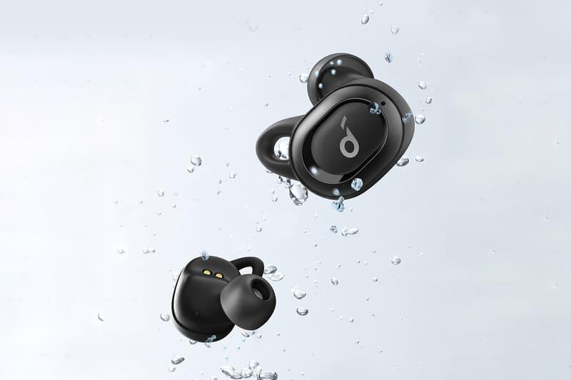 Anker アンカー 完全 ワイヤレス イヤホン Soundcore Liberty Neo 第2世代目 モデル 発売