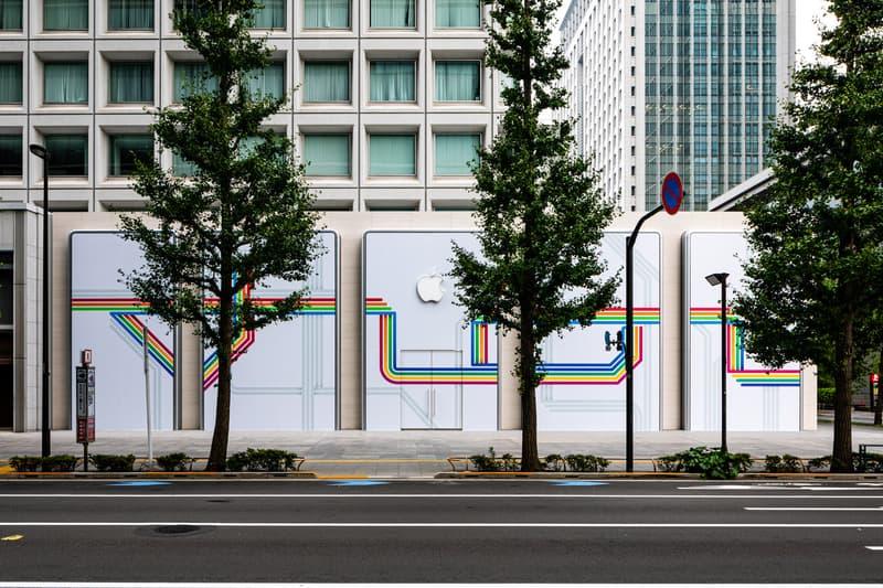 Apple 丸の内 オープン 日 住所 噂 GIGAZINE GIZMODE アスキー ぎがじん ギズモード テッククランチ アップル iPhone 11