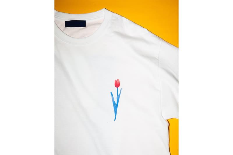 beams ビームス tshirts new generations 次世代 female 女性 illustrators イラストレーター collaboration 展示会 exhibition 東京 tokyo