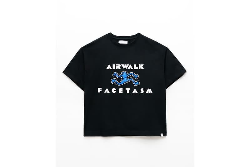 FACETASM AIRWALK ファセッタズム x エアウォーク