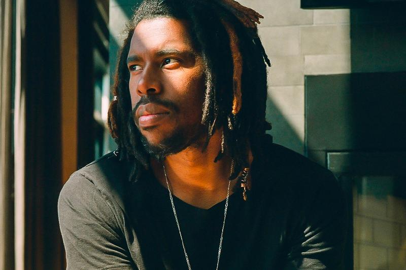 Flying Lotus Black Heaven Song Stream BBC Radio 6 Music show gilles peterson Ras G celebrating ras G soundcloud late flamgara clip minutes