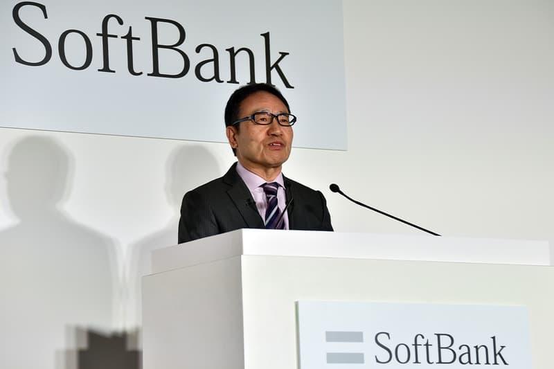 ソフトバンク 社長 新型 iPhone アイホン アイフォン 発売日 うっかり 暴露 SoftBank