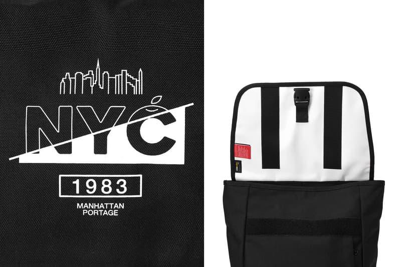 Manhattan Portage マンハッタンポーテージ 2019-2020年 秋冬 シーズン