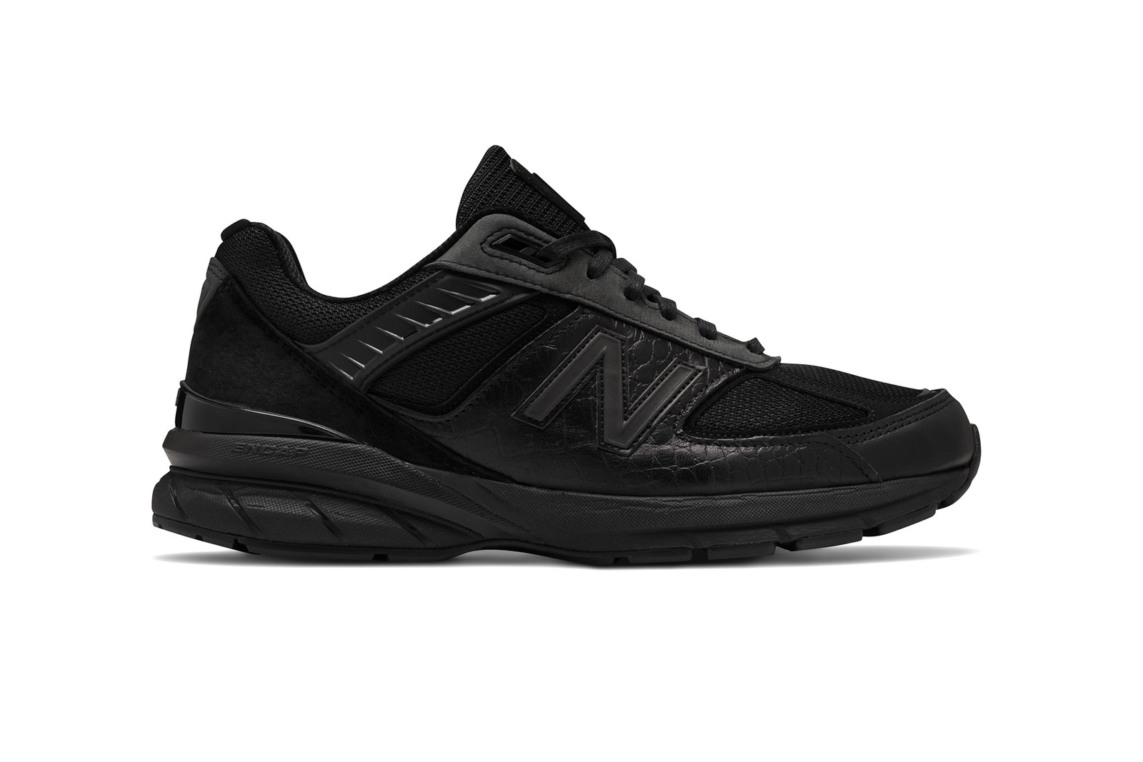 New Balance ニューバランス エンジニアド ガーメンツ Engineered Garments 左右非対称 デザイン コラボ 990v5 発売