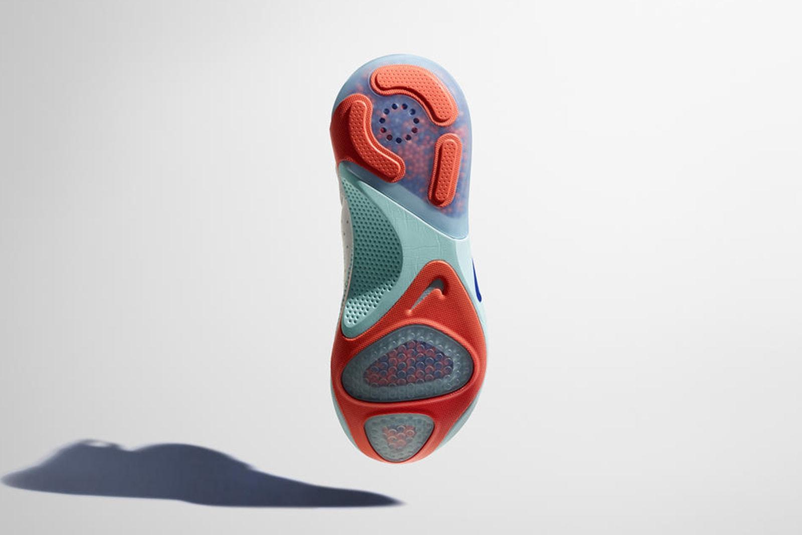 nike ナイキ ビーズ 最新 システム ナイキ ジョイライドnike joyride flyknit run ラン スニーカー シューズ フットウェア 靴