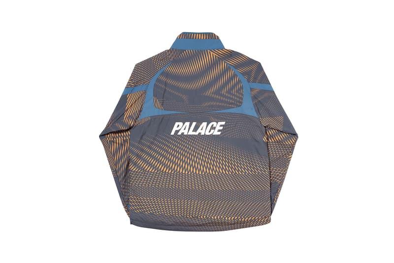 PALACE SKATEBOARDS 2019年秋コレクション 発売アイテム一覧 - Week 3