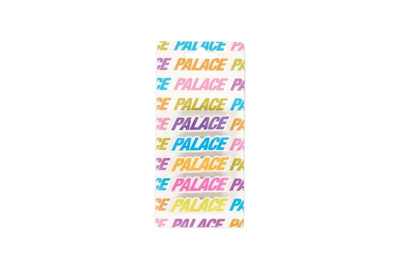 PALACE SKATEBOARDS パレス 2019年秋コレクション 発売アイテム一覧 - Week 4