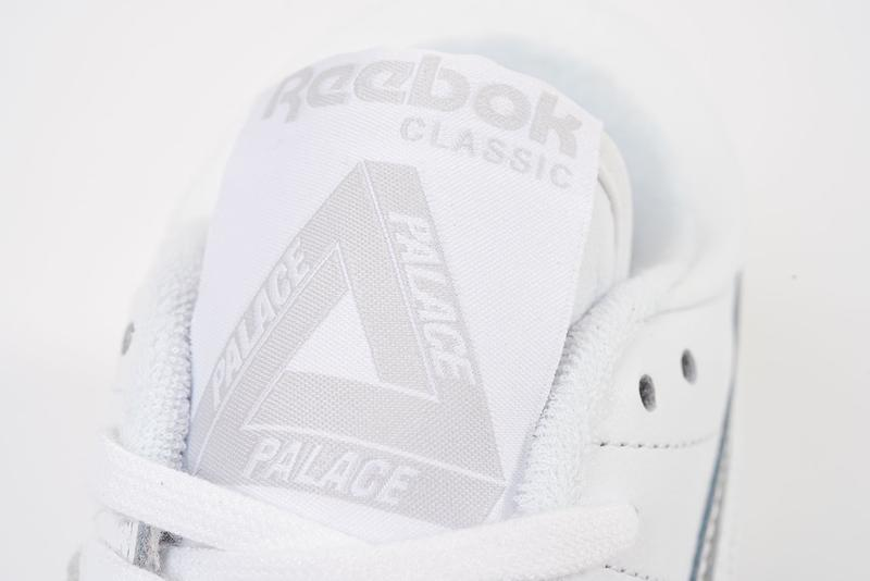 パレス スケートボード リーボック クラシック 新作 コラボ ワークアウト 発売情報 解禁 PALACE SKATEBOARDS Reebok CLASSIC