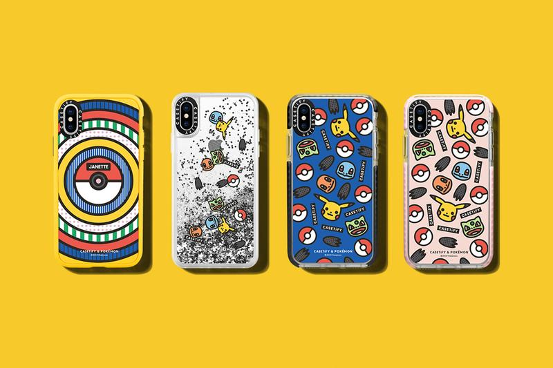 Pokémon CASETiFY Day & Night Series Final Drop Apple Iphone ipad macbook pro airpods Company