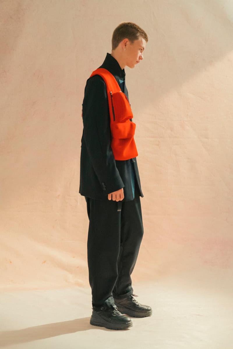 ROTOL がクラシカルかつコンテンポラリーな2019年秋冬コレクションを発表
