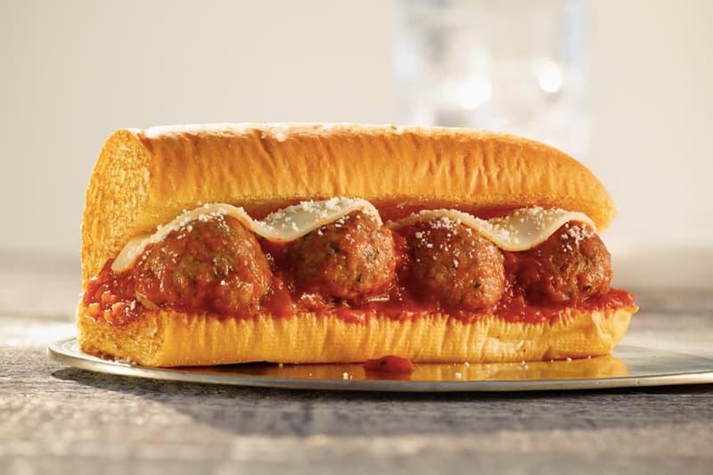 サブウェイ Subway ベジタリアン ヴィーガン ビーガン 菜食 Beyond Meatball Marinara Announcement Meat Partnership Release Info Launch