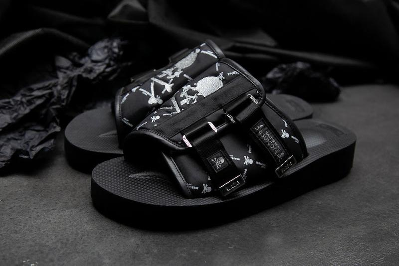 スイコック マスターマインド mastermind JAPAN x Suicoke KAW SS19 Global release date drop info collaboration spring summer 2019 sandals