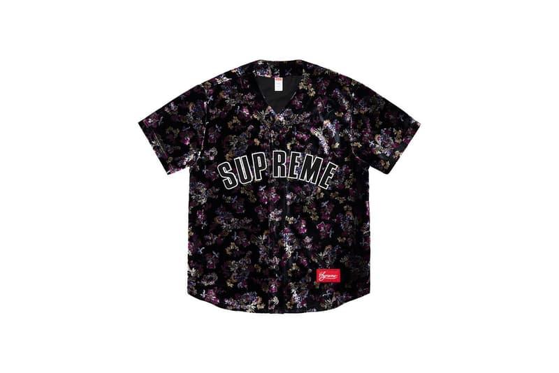 Supreme シュプリーム 2019年秋冬コレクション発売アイテム - Week 1