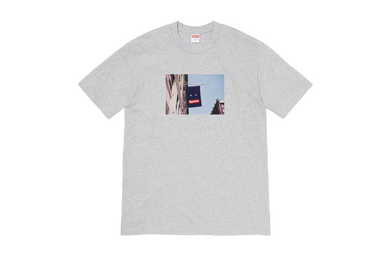 Supreme シュプリーム 2019年秋冬コレクション Tシャツ
