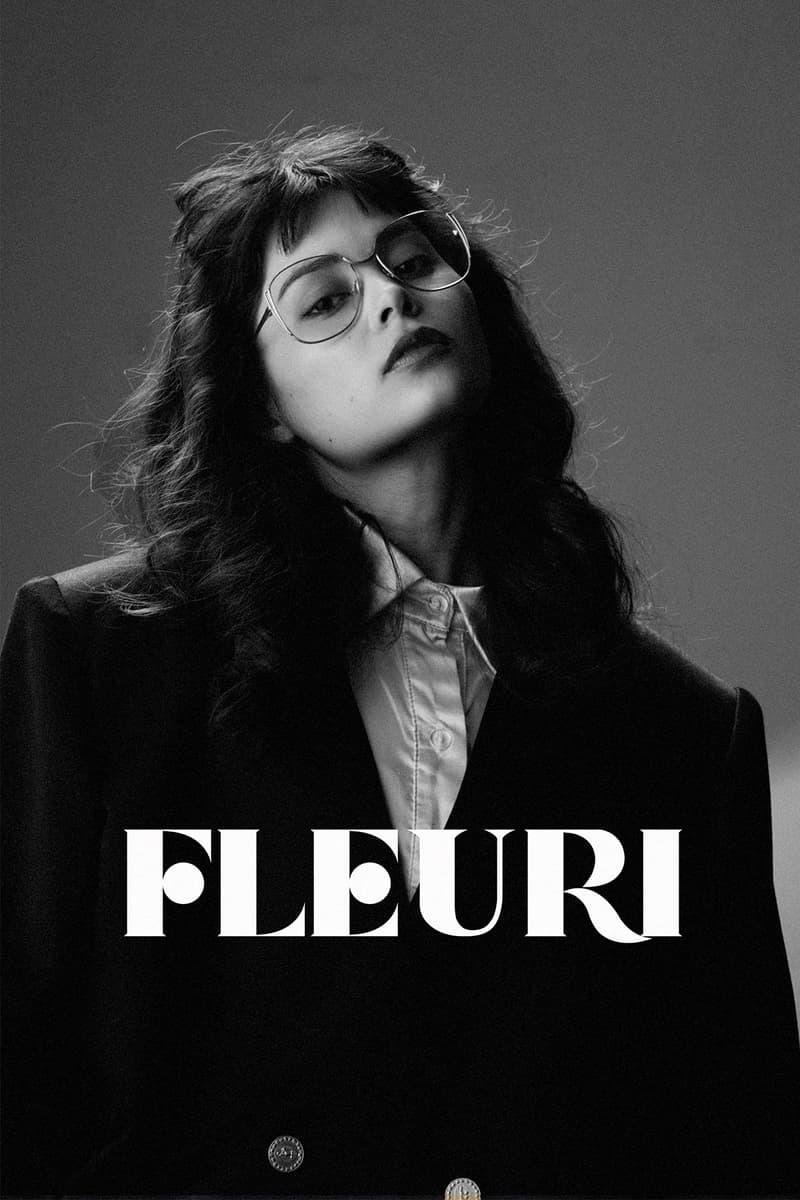 レトロで斬新な高感度スタイルを提案するヘアブティック FLEURI がオープンを記念したTシャツをリリース