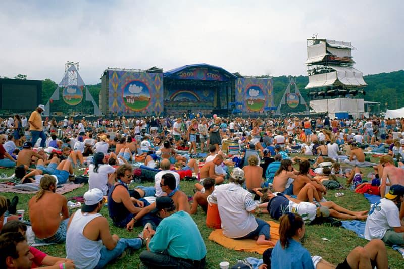 Woodstock ウッド・ストック 50 Cancelled 中止 キャンセルMichael Lang ジェイ・Z マイリーサイラス  HeadCount Merriweather Pavilion Jay-z Miley Cyrus