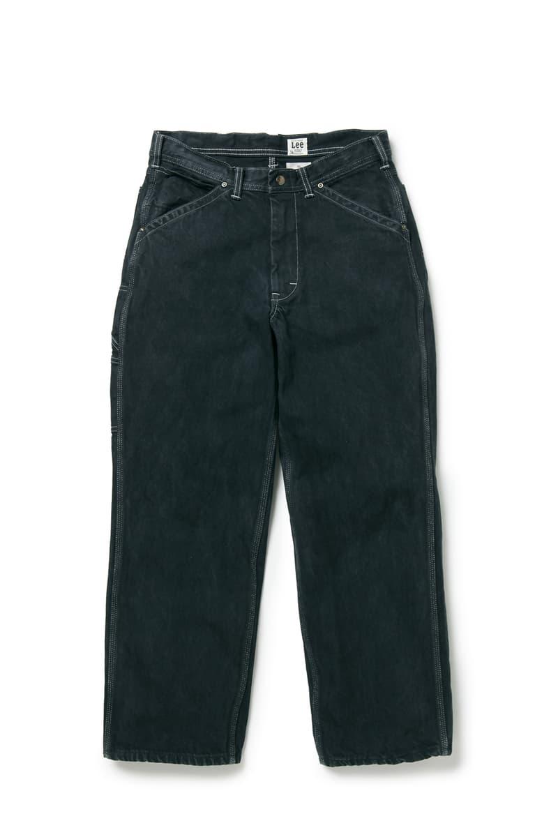 イエスタデイズ トゥモロー リー YSTRDY's TMRRW Lee 91-B 191-Z ワークジャケット ペインター ホワイト レッド ブルー ブラック COVERCHORD Vendor カバーコード ベンダー
