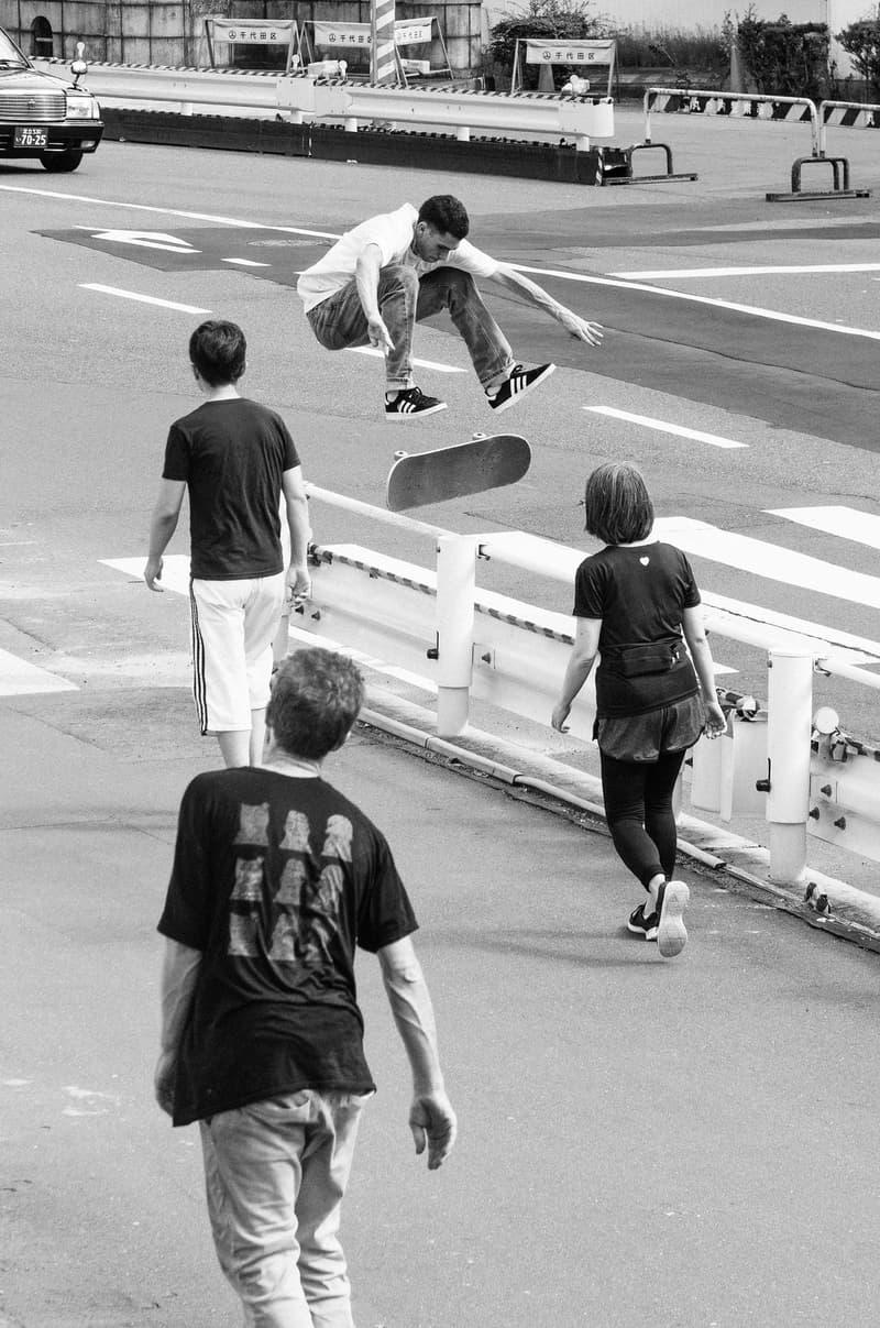アディダススケートボーディング adidas Skateboarding 三本木心 村岡洋樹 戸枝義明 吉岡賢人 熊谷一聖 富川蒼太 岸海 the showcase Skate Copa Classics TOKYO RECALL Silas Baxter Neal  Dennis Durrant Dan Mancina Jake Donnelly Diego Najera Alec Majerus Frankie Spears Nika Washington Brad Saunders