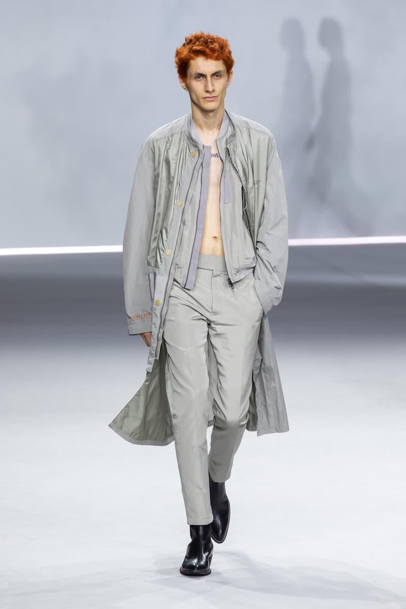 Haider Ackermann 2020年春夏コレクション