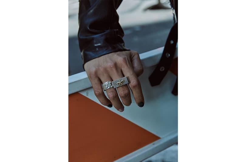 ベイプ ア ベイシング エイプ ブラック プレミアム ライン 2019 秋冬 コレクション ドーバーストリートマーケット 銀座 北京 A Bathing Ape - Bape Black FW19 Lookbook hypebeast exclusive jackets new york rings hong kong ginza DSM