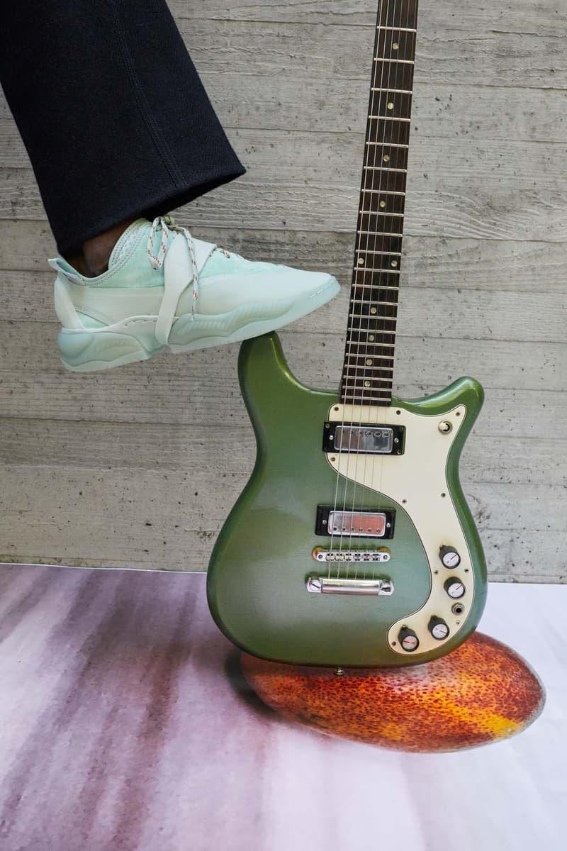 アディダス ルーク・メイヤー デヴ・ハインズ ユルゲン・テラー OAMC x adidas Taps Dev Hynes for Latest Campaign