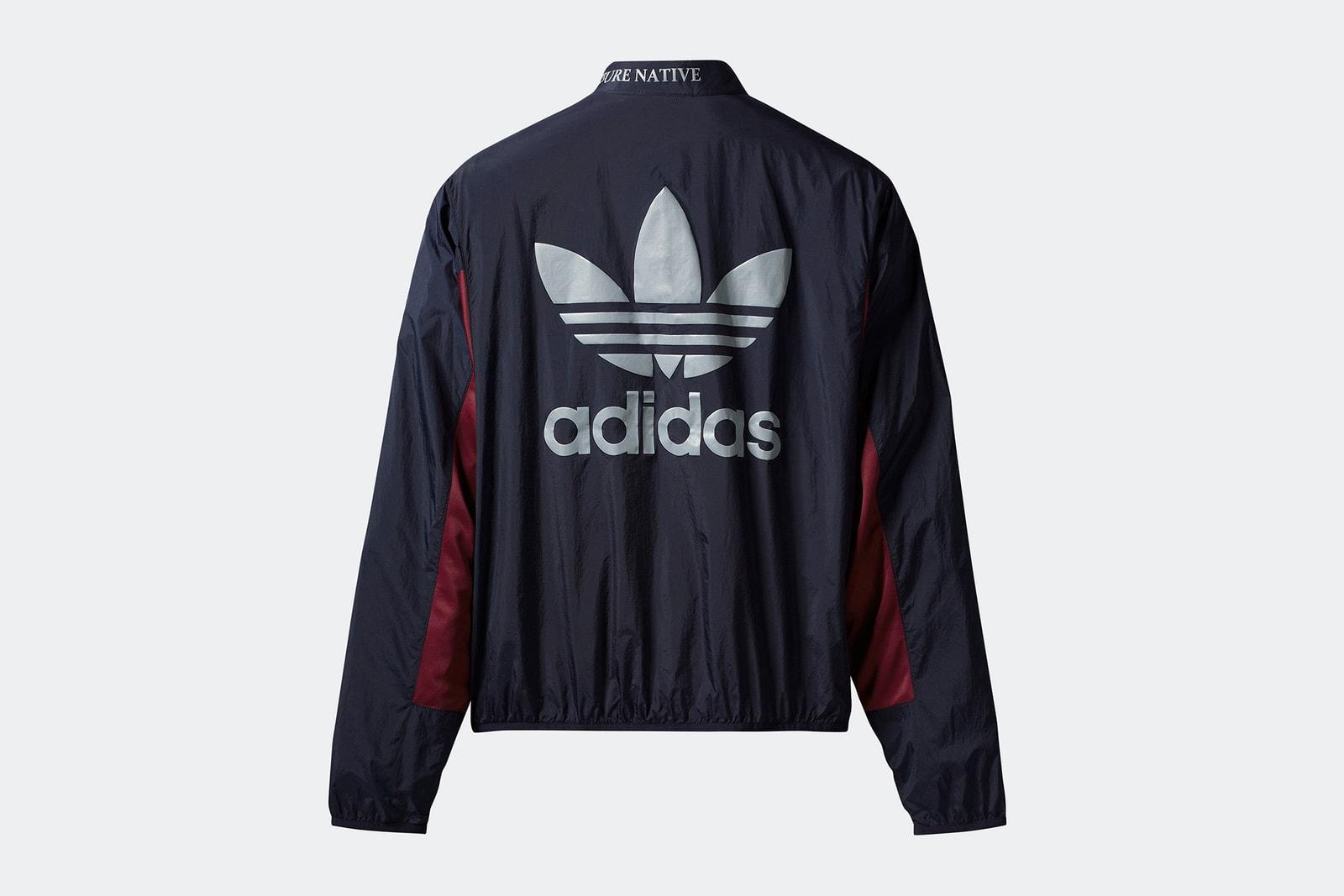 アディダス オリジナルス バイ ベッドフォード adidas Originals by BED j.w. FORD 取扱 オンライン ウインドブレーカー トラックパンツ フットボールジャージー adidas Kamanda Crazy BYW Korsika