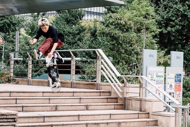 アディダススケートボーディングが9月上旬に3つのスペシャルイベントを開催