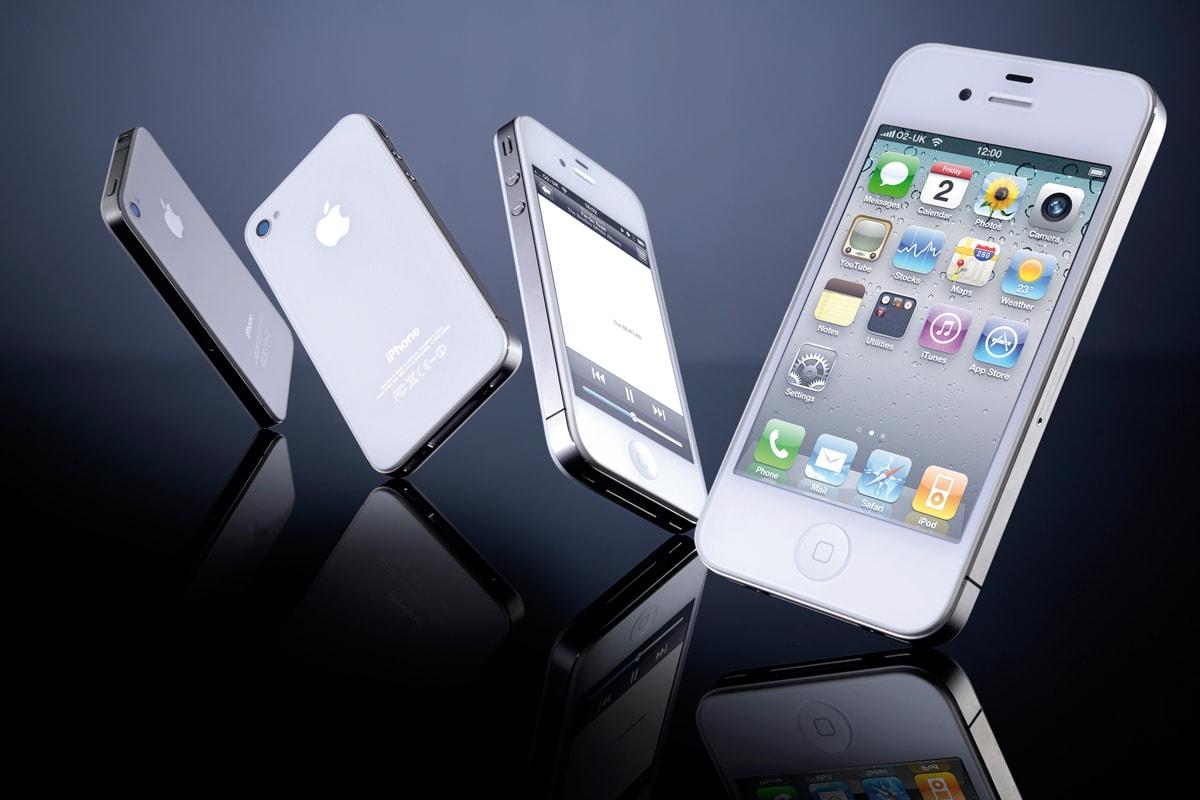 Apple が2020年に懐かしの iPhone 4 を復活させる?