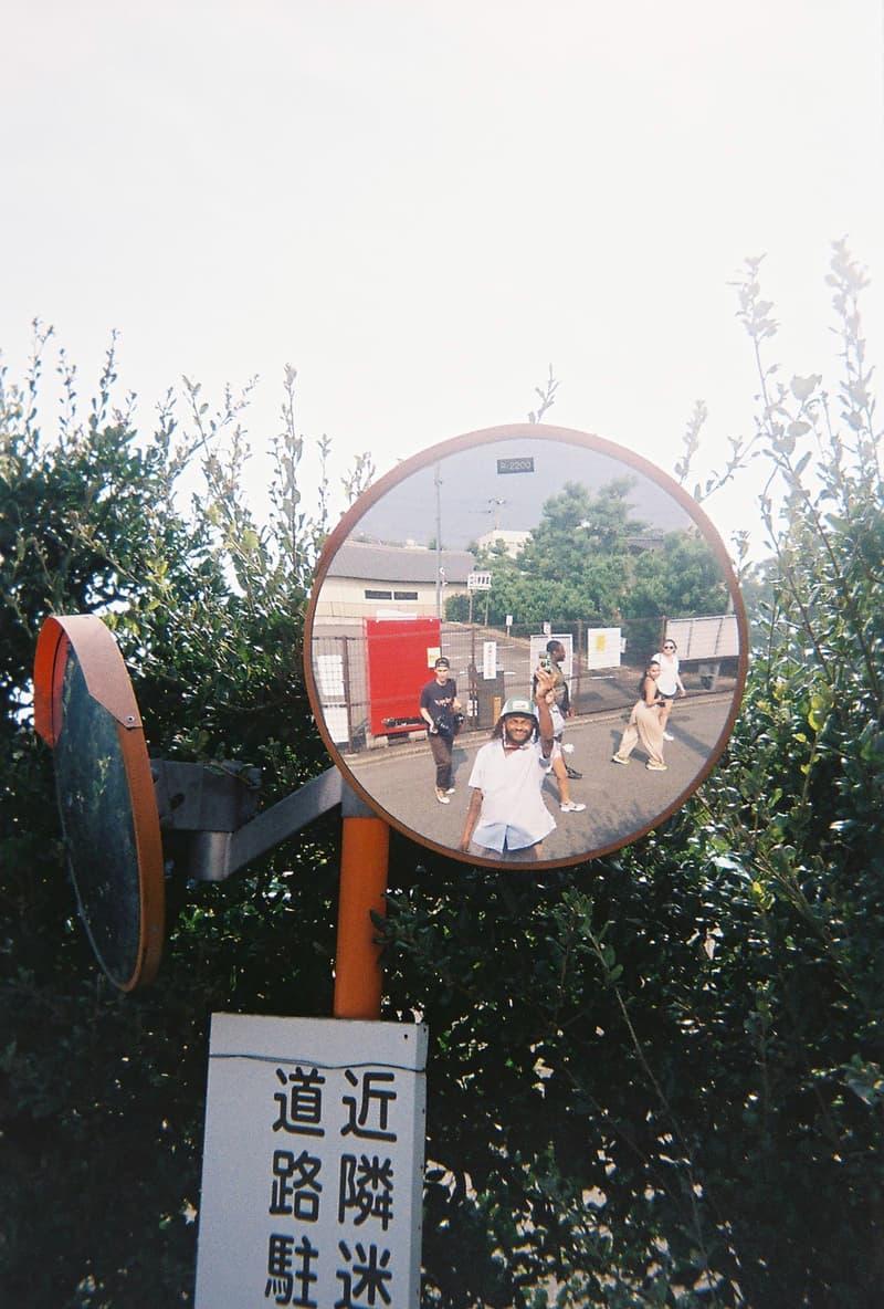 Amine アミーネ ライブ 写真 フォト image VERDY ヴェルディ 東京 フィルムカメラ