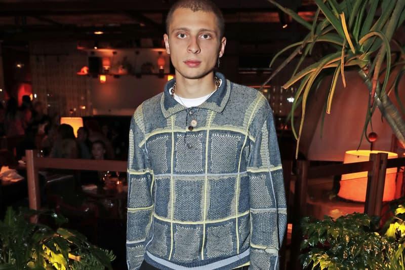 Thames テムズ ブロンディ・マッコイ スケートボード オンライン Tシャツ デッキ