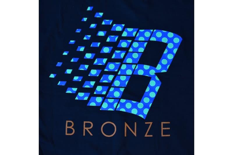 Bronze 56k Prov ブロンズ56k プルーブ Tシャツ 原宿 住所 オンライン スケート